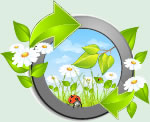 FloralRing150OnGreen